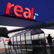 Lücken im Regal:Real hat Ärger mit Lieferanten (Foto)