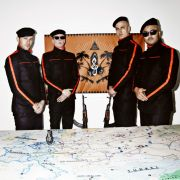 Von 0 auf 1 in den Albumcharts: K.I.Z. - Hurra die Welt geht unter