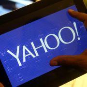 Yahoo will Aktionären Alibaba-Anteil schenken (Foto)