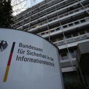 «Spiegel»: Regierungsmitglieder nutzen vermehrt Einweg-Handys (Foto)