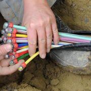 Erlöse aus Frequenzauktion sollen in Breitbandausbau fließen (Foto)
