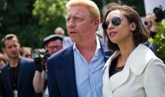 Lilly und Boris Becker wollen offensichtlich unbedingt ein zweites gemeinsames Kind. (Foto)