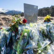 Familien lehnen Angebot zu Germanwings-Schmerzensgeld ab (Foto)