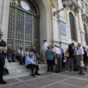 Athen setzt erste Reformmaßnahmen um (Foto)