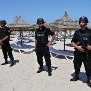 Tunesien nimmt 74 Verdächtige fest (Foto)