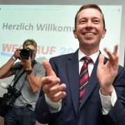 Ehemaliger AfD-Chef Lucke gründet neue Partei (Foto)