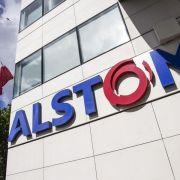 Siemens-Rivale Alstom profitiert von Zugaufträgen (Foto)