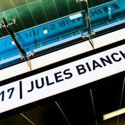 Wie Bianchis Tod die Formel 1 wachrüttelt (Foto)