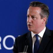 Großbritannien schmiedet Anti-Terror-Programm gegen IS (Foto)