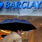 Presse: Barclays will mehr als 30 000 Stellen streichen (Foto)