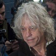 Bob Geldof trauert um seine Tochter Peaches, die im April 2014 an einer Überdosis Drogen starb.