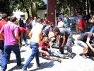 In der Türkei sind bei einem Terroranschlag mindestens 27 Menschen gestorben. (Foto)