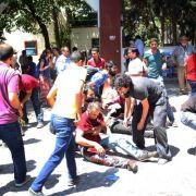 Terroranschlag in Suruc - 27 Tote, hunderte Verletzte (Foto)