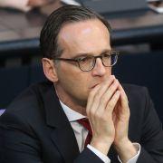 Justizminister Maas plant härtere Strafen für Vergewaltiger (Foto)