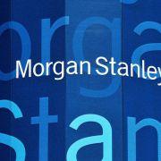 Morgan Stanley verdient etwas weniger (Foto)