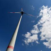 Offshore-Windenergie im Plan: Halber Weg zum Ziel geschafft (Foto)
