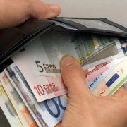 Private Geldvermögen inDeutschland rasant gewachsen (Foto)