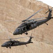 Lockheed kauft Helikopterbauer Sikorsky (Foto)
