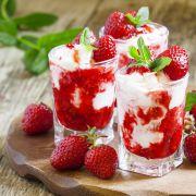 Trend Food für Kalorien-Sparer: Frozen Yogurt (Foto)