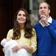 Doku enthüllt: So schwer haben es die britischen Royals (Foto)