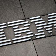 Computer-Riese IBM schwächelt weiter (Foto)