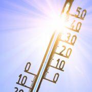 Dieser Juni war der Wärmste aller Zeiten (Foto)