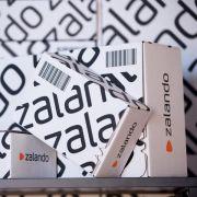 Zalando-Umsatz wächst stärker als erwartet (Foto)