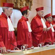 Verstoß gegen Grundgesetz! Gericht kippt umstrittene Herdprämie (Foto)