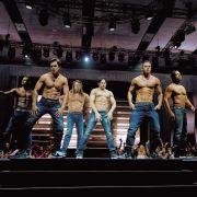 Die Karriere von Channing Tatum: Vom Stripper zum Millionär (Foto)