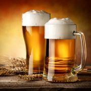 Londoner Cocktail-Bar bietet Bier zum Inhalieren (Foto)