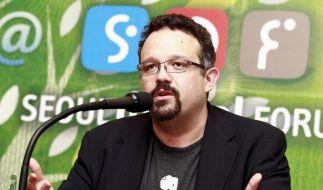Google-Manager wird Chef bei Notiz-App Evernote (Foto)