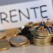 Von Ost nach West: Wo gibt es wie viel Rente? (Foto)