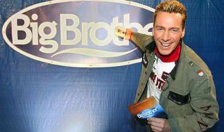 """Für Jürgen Milski war """"Big Brother"""" ein Sprungbrett in eine erfolgreiche Karriere - heute ist der 51-Jährige Partysänger und Moderator. (Foto)"""