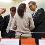 Jetzt will Zschäpe ihren Anwalt Heer loswerden (Foto)