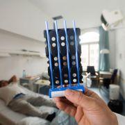 Gegen den Hitzetod: Berlin testet gekühlte Krankenzimmer (Foto)