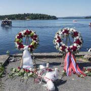 Norwegen will vergessen, Anders Breivik studieren (Foto)
