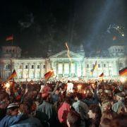 Sachsen feiert Bürgerfest am 3. Oktober (Foto)