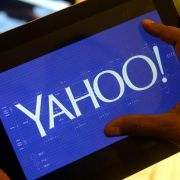 Quartalsverlust für Yahoo (Foto)