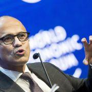 Microsoft schreibt Milliardenverlust wegen Nokia-Debakel (Foto)