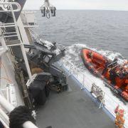 Piratenüberfälle nehmen vor allem in Asien wieder zu (Foto)