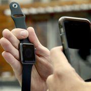 Analyse:Rätsel über Absatzzahlen der Apple Watch lässt Anleger zittern (Foto)