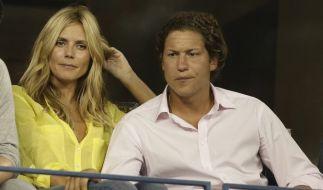Heidi Klum und Vito Schnabel: Sie stellt seinen Beziehungsrekord ein. (Foto)