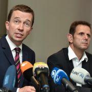 AfD prüft rechtliche Schritte gegen Ex-Chef Lucke (Foto)
