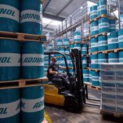 Auslandsgeschäft rettet der Chemie-Industrie das erste Halbjahr (Foto)
