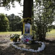 Neuer Rassismus-Vorwurf gegen US-Polizei: Schwarze stirbt in Haft (Foto)