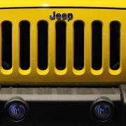 Hacker-Angriff auf Auto - Hersteller: Lücke nur bei US-Jeep (Foto)