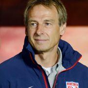 USA vs. Jamaika: Schäfer schlägt Klinsmann (Foto)