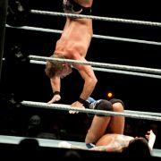 Adrenalin garantiert:So sehen Sie WWE SmackDown online (Foto)
