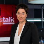 TV-Premiere! Monica Lierhaus zu Gast bei Dunja Hayali (Foto)