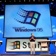 Die Geschichte von Microsoft Windows (Foto)